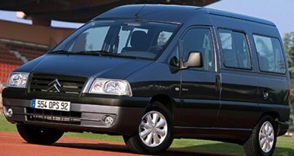 dobbelt kabine 2004-2007