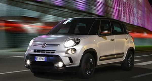 500L 7 pers. 2014-
