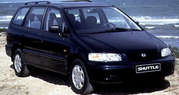 måtter til forsædet 1995-2001