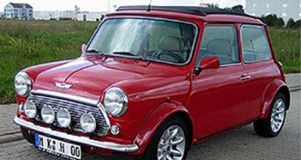 Cooper 1959-2000